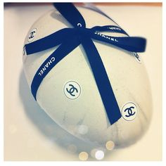 Easter Chanel Style