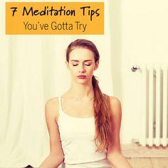 Meditation for Beginners: How to Meditate - Fitnessmagazine.com
