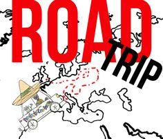 17. Roadtrip Road Trip, Arabic Calligraphy, Road Trips, Arabic Calligraphy Art