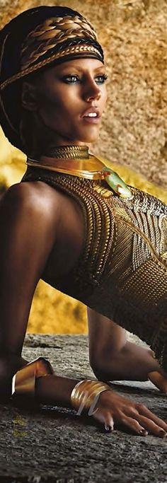 NW ♥ ♥ ♥ Nimrodt Wolfenstein Devon Windsor by Giampaolo Sgura for Vogue V