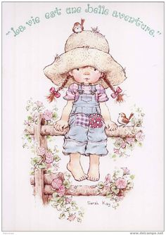 Sara Kay, Arts And Crafts, Paper Crafts, Crochet Socks, Holly Hobbie, Cute Illustration, Cute Drawings, Childhood, Clip Art