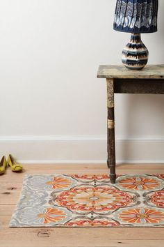 Festival Rug - Anthropologie.com#Repin By:Pinterest++ for iPad#