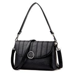 2017 New Fashion Women Envelope Bag PU Leather Messenger Bag Handbag Shoulder Crossbody Bag Purses Clutch Bolsas F89