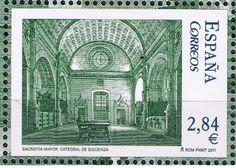 sellos catedrales - Buscar con Google