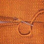 Knit - Edges and Seams on Pinterest Knitting, Stitches and Knitting Tutorials