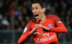 #rumors  DEAL CLOSE? Former Manchester United ace Angel Di Maria has 'agreed personal terms' with Inter Milan