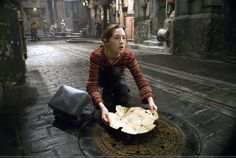 Saoirse as Lina Mayfleet (City of Ember) City Of Ember, Epic Movie, Movie Tv, Awesome Movies, All Movies, Movies Online, Movies Showing, Movies And Tv Shows, Saga