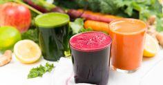 Peu importe qui vous êtes ou ce que vos objectifs de santé peuvent être, vous ne pouvez pas vous tromper lorsque vous choisissez d'introduire des smoothies ou des jus dans votre vie. En buvant ces boissons puissantes, vous changez littéralement vos cellules. Vous fournissez à votre corps les nutriments essentiels, des minéraux et des antioxydants …
