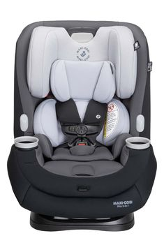 Infant Maxi-Cosi Pria™ Convertible Car Seat, Size One Size - Grey Toddler Car Seat, Baby Car Seats, Newborn Car Seat, Baby Necessities, Baby Essentials, Baby Needs, Baby Love, Baby Life Hacks, Baby Must Haves