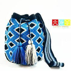 #Mochila #wayuu #Eliwayuubags #arte #tradicion & #color #momentos #magia #gift #love #trends #ethnic #craft #crochet #etsy #winter #instamode #fashion #adiction #entrepreneur #photooftheday #Colombia #Usa #México #Brasil #Francia #China Eli Whatsapp: 3006388348