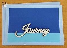 """Spring Fling: """"Journey"""" - Wedding favors (*Amazon Partner-Link)"""