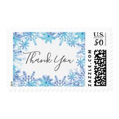 ivory lace thank you postage stamp make your own stamps more