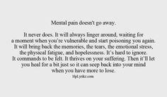 It's the worst.