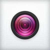 Webcam Toy - Tire fotos com mais de 80 efeitos de câmera