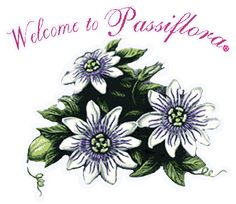 Welcome to Passiflora!