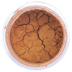! Aztec Gold Metallic Luster Dust 4G For Cake Decorating, Fondant, Gum Paste