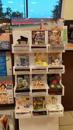 love these popup greeting cards i spotted at barnes and noble - Naked Furniture