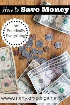 Practical ways to sa