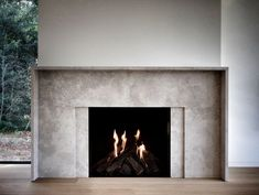 FIREPLACE | designed by Architectslab. www.architectslab.com