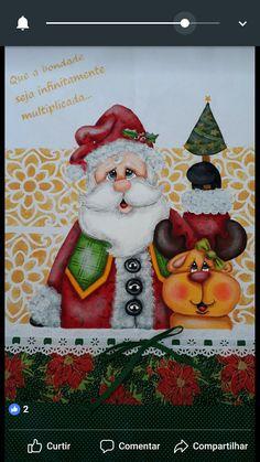 Scooby Doo escenas de Nieve de Navidad Decoupage Hojas