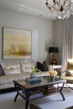 New Orlean's designer Melissa Rufty | MMR Interiors