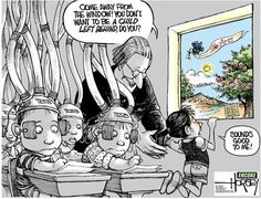 The effectiveness of standardized testing on student achievement.