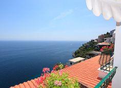 Amalfi, Il Nido Hotel