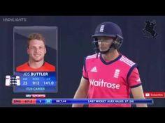 Pakistan vs England 1st T20 Full Highlights 2016