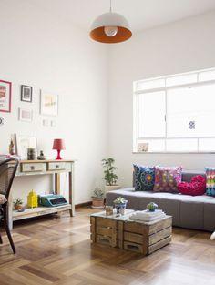 Projeto Histórias de Casa traz espaços com alma
