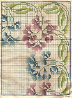 Gallery.ru / Photo # 100 - Greek embroidery - GWD