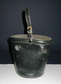 Vintage bags on Pinterest | Vintage Leather Bags, Vintage Leather ...