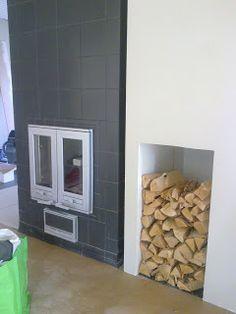 #tulikivi #fireplace