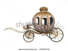 Carruagem Cinderela Fotos, imagens e fotografias Stock | Shutterstock