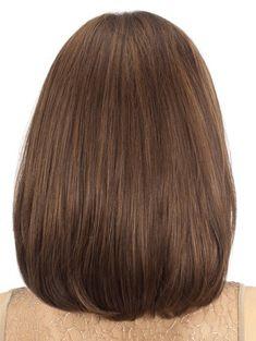 Super Hair Cuts For Round Faces Midlength 41 Ideas Braids For Medium Length Hair, Long Hair Cuts, Thin Hair, Round Face Haircuts, Hairstyles For Round Faces, Wave Bob, Medium Hair Styles, Short Hair Styles, Vivica Fox