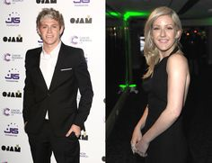 HITCHED MISMATCHED!!  Niall Horan and Ellie Goulding