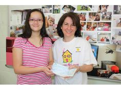 Students raise money to give children with cancer complete bedroom makeovers