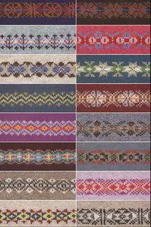 200 Fair Isle Motifs: Mary Jane Mucklestone : 200 Fair Isle Motifs: Mary Jane M. - 200 Fair Isle Motifs: Mary Jane Mucklestone : 200 Fair Isle Motifs: Mary Jane Mucklestone – The Net Loft Traditional Handcrafts - Fair Isle Knitting Patterns, Knitting Charts, Knitting Stitches, Knitting Designs, Knit Patterns, Free Knitting, Knitting Projects, Loom Knitting, Knitting Books