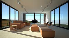 Indigo for Revit Tutorial Conference Room, Divider, Interior, Table, Furniture, Studio, School, Design, Home Decor