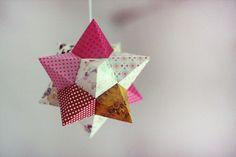 Estrella Especial   Descargables Gratis para Imprimir: Paper toys, Origami, tarjetas de Cumpleaños, Maquetas, Manualidades, decoraciones fiestas, dibujos para colorear. Printable Freebies, paper and crafts