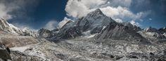 Nuptse, Nepal
