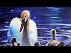 Saint Saens: Carnival of the Animals~Le Cygne (The Swan) - YouTube Use: identify soft