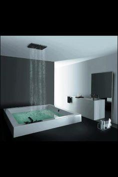Shower Tub :0