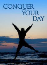 Conquer Your Day : Kill Procrastination, Increase Your Productivity, Take Charge Of Your Life!