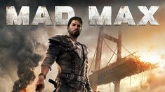 1) Mad Max (Xbox One)
