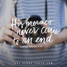 """""""I think sometimes we forget God is bigger than what we know of Him from personal experience. That's why it's so important to learn about God in history and keep our own relationships with God personal, but not private!"""""""
