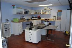 Scraproom: soon to be scraproom / craftroom