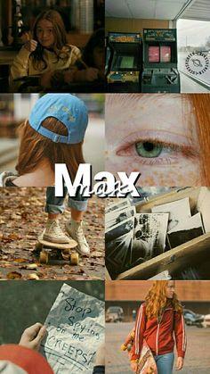 Max ☆
