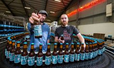 By sharing their recipes, the Scottish-based brewery shows a modern understanding of intellectual property. This approach won't destroy capitalism, but it does challenge its dynamics