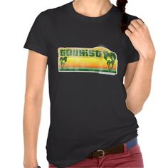 Generic Tourist! Shirt. Perfect for anywhere and everywhere. #tourist #travel #vacation