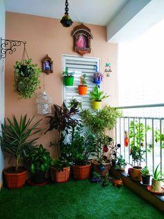 70 new ideas apartment plants balcony decor Apartment Plants, Apartment Balcony Decorating, Apartment Balconies, Apartment Design, Cozy Apartment, Balcony Design, Garden Design, Balcony Ideas, Patio Ideas